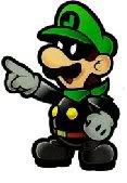 Luigi avatar